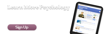 Sign up for full access to Psychologist World