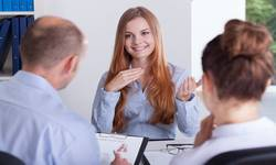 More on Body Language: Making a Great First Impression