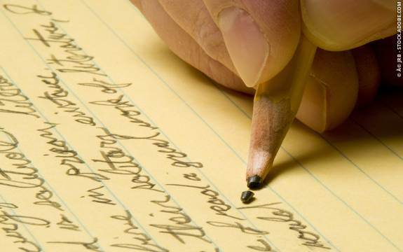 Introduction to Graphology