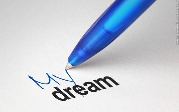 Interpreting Your Dreams