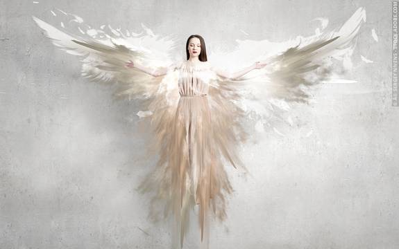 Angel Dream Meanings