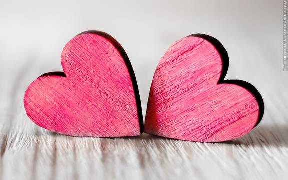Love and Emotion: How Love Happens