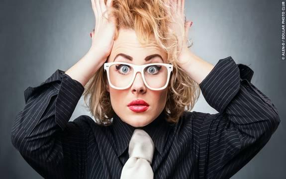 Stress Test - Psychologist World
