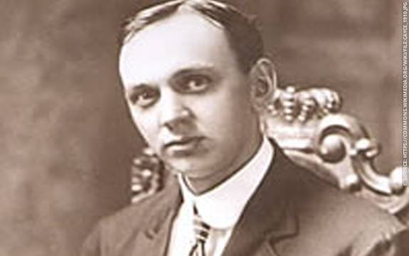 Edgar Cayce on Dreams