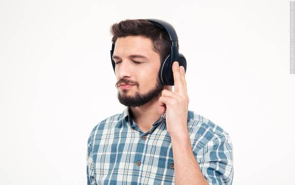 Study: Unhappy Music Creates 'Pleasant' Emotions