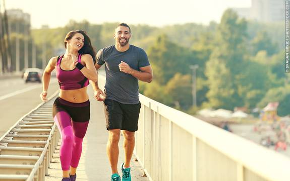 Exercise Helps Overcome Grudges and Encourages Forgiveness - Study